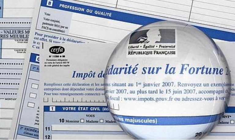 assurance vie isf