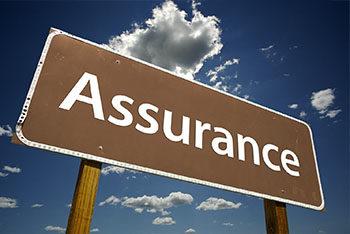 Assurance Cat