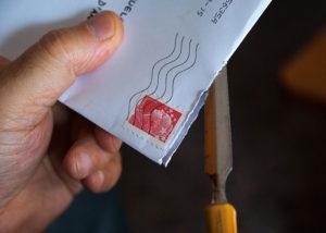 ouvrir boite postale sans domicile