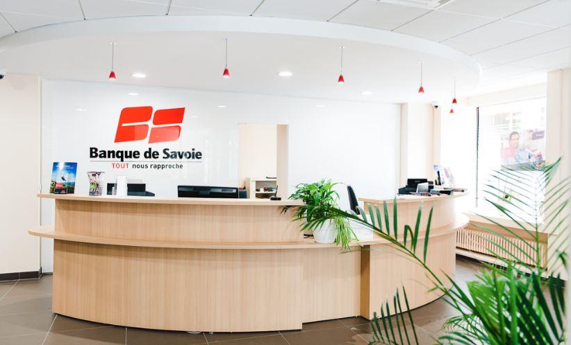 Banque Savoie