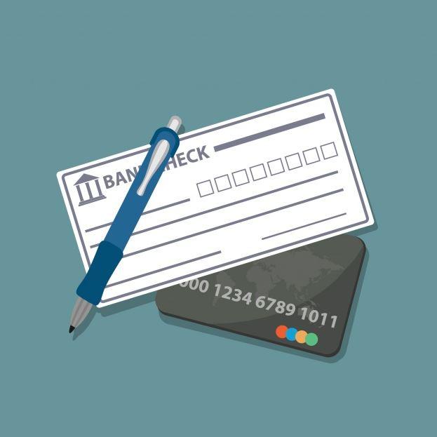 Banque Cheque