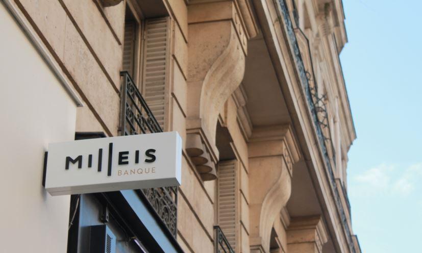 Milleis Banque