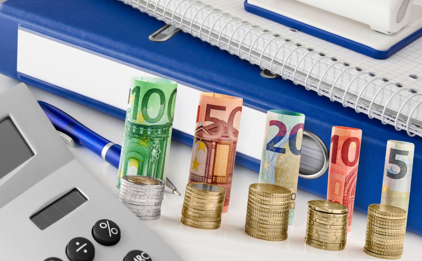 Argent Euro Liquide
