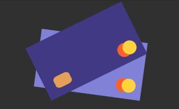 Carte Bancaire Dessin