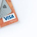Carte Bancaire Visa Electron