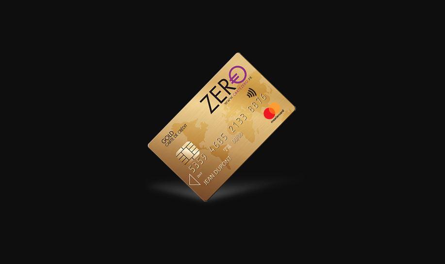 Carte Zero
