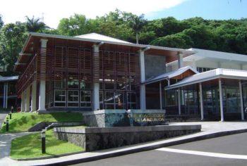 La Réunion Crédit Agricole