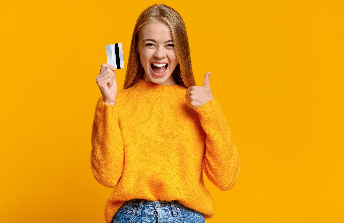 Carte Bancaire Jeune