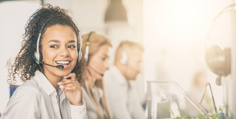 Contacter Service Téléphone