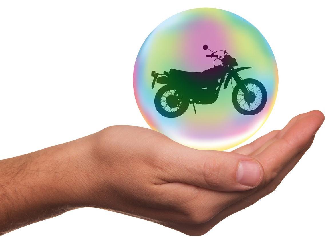 Assurance Moto Couverture