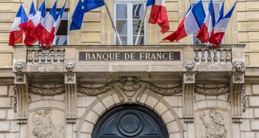 Banque De France Covid