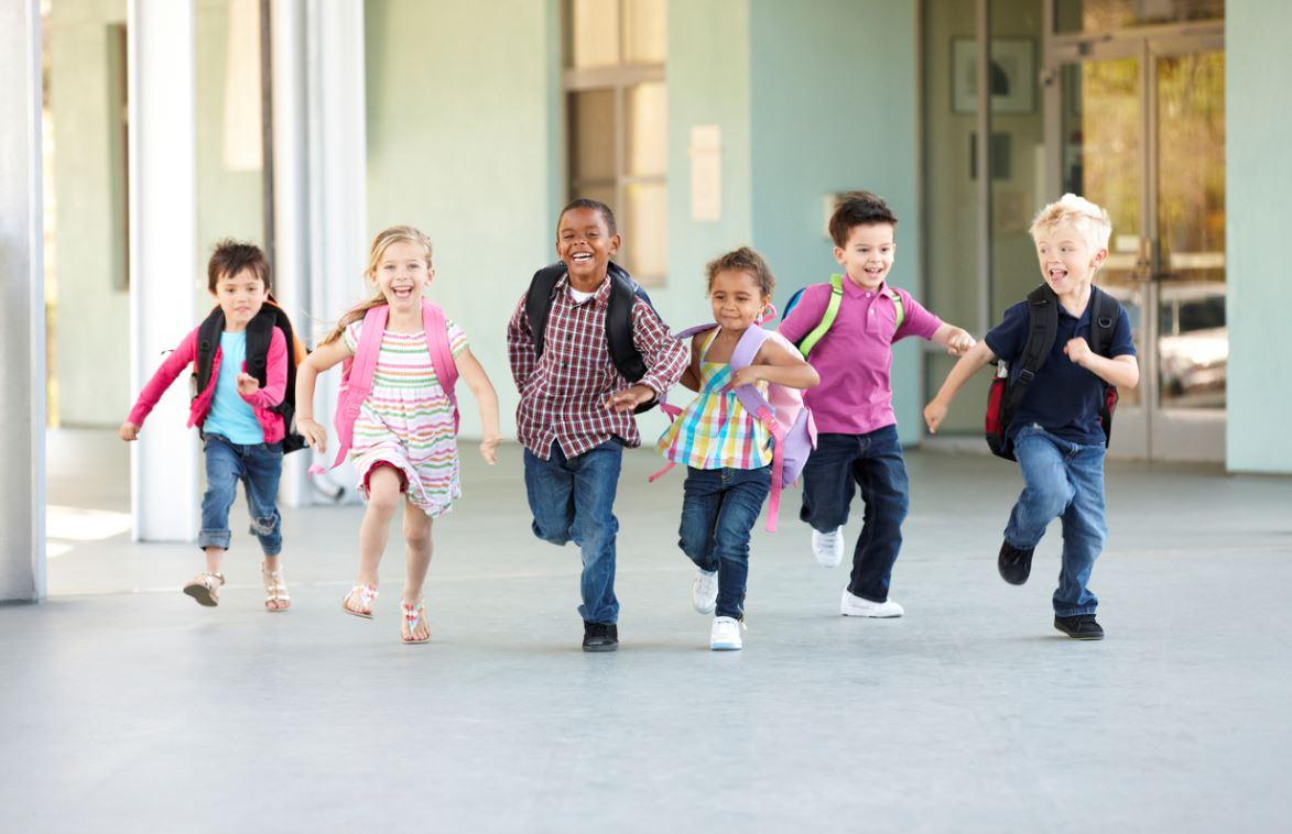 Enfants Ecole Assurance Scolaire