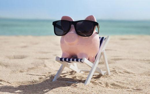 Economie Budget Vacances