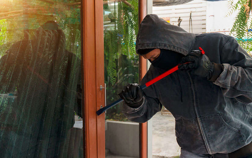 Choisir Alarme Protection Maison