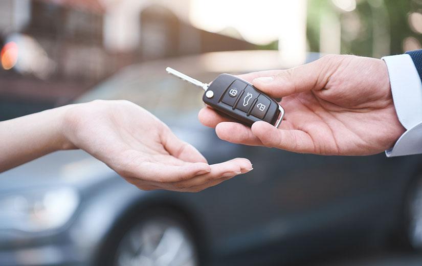 Leasing Automobile Entreprise