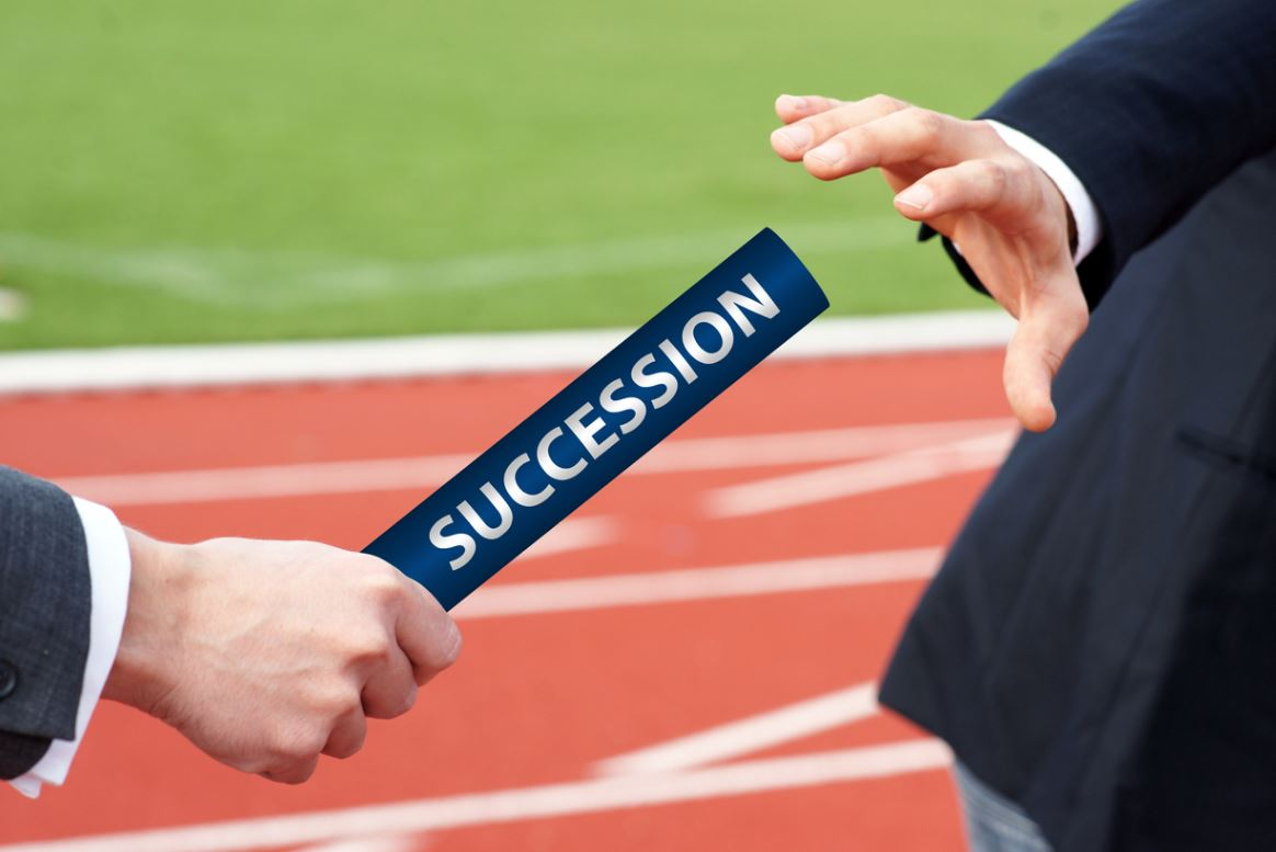 Anticiper Succession Entreprise