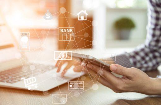 Gestion Des Comptes Banque En Ligne