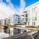 ville pour un Investissement Locatif