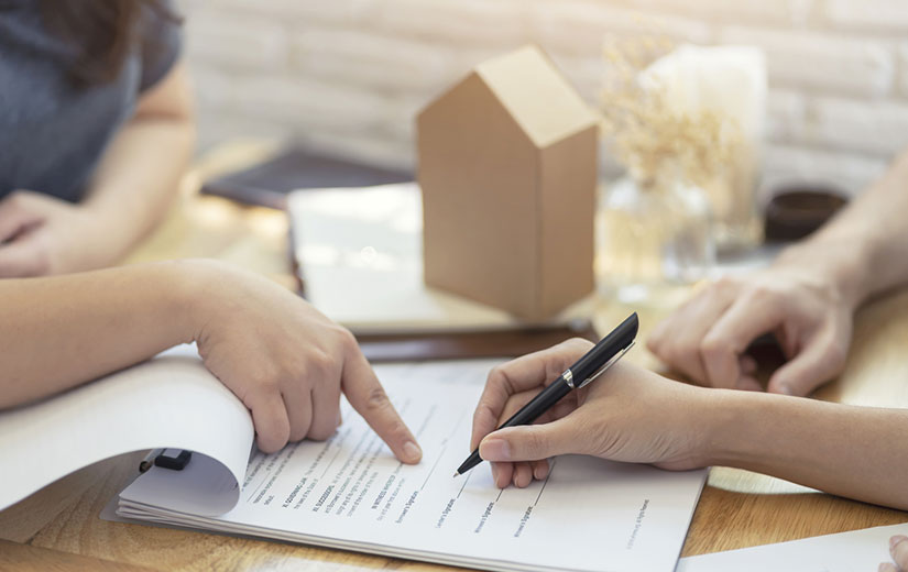 Souscrire Assurance Emprunteur