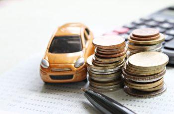 Financer Garage Automobile