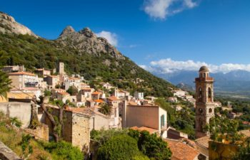 Immobilier Corse Investir