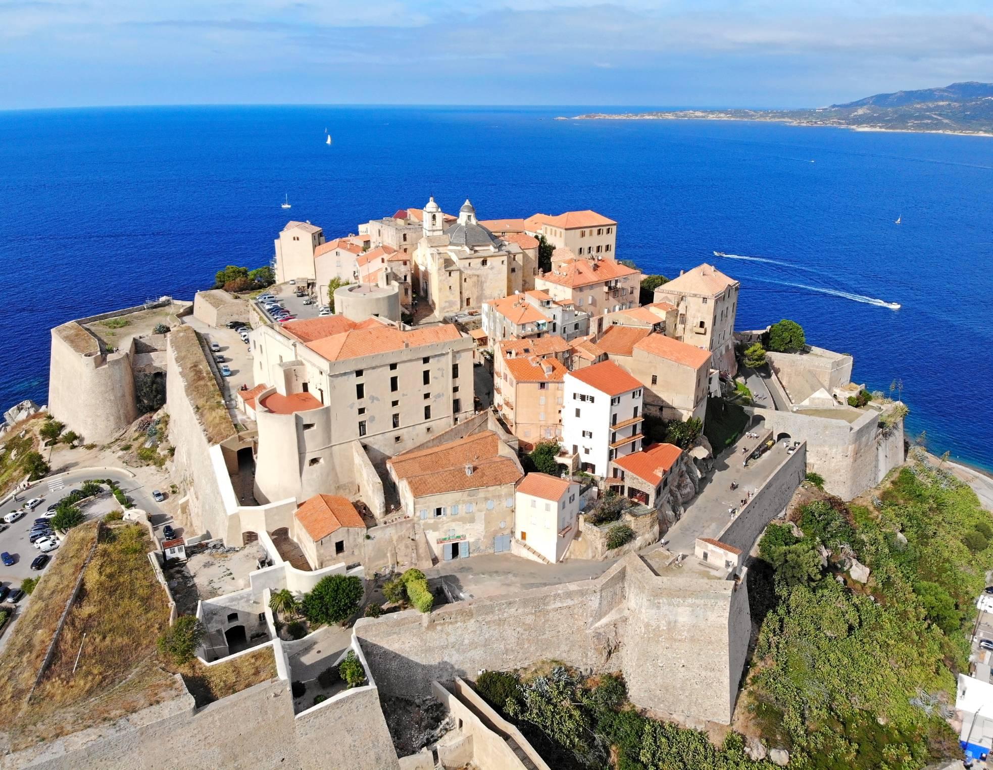 Immobilier Investir Corse