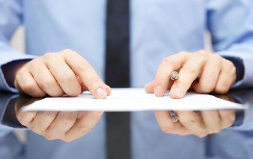 Document Lecture Contrat