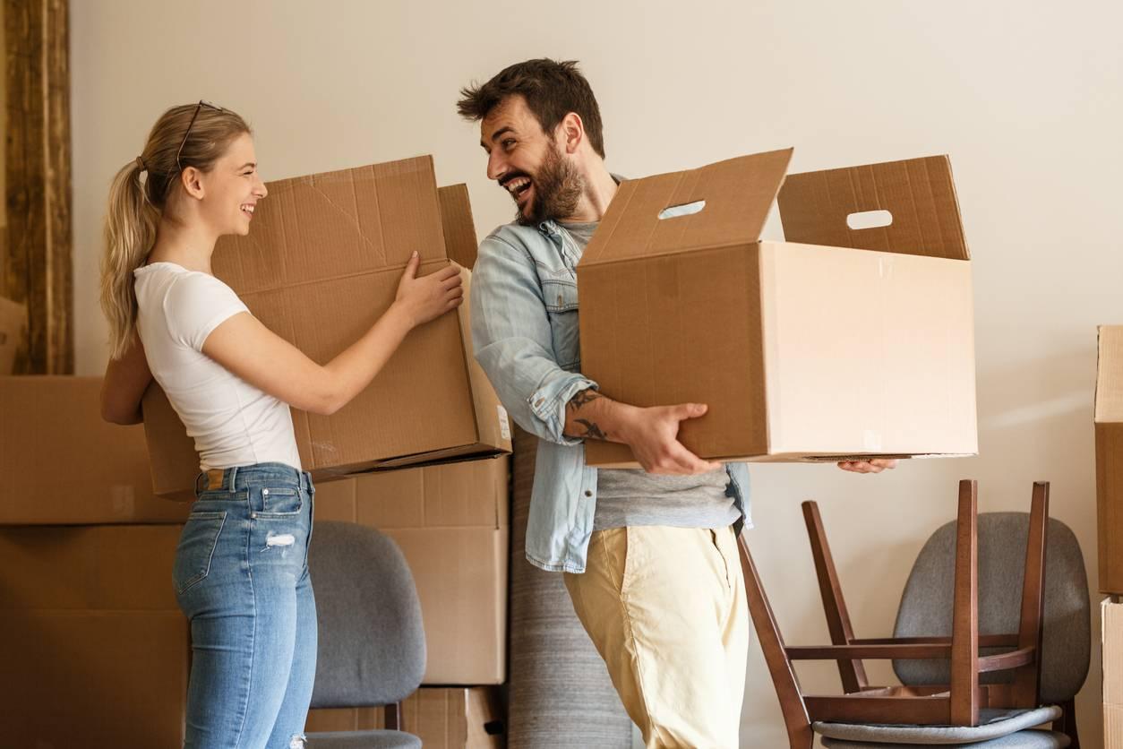 location de box déménagement