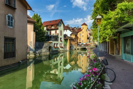 Immobilier Raisonnable Annecy